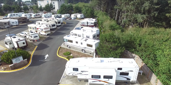 Logan Road RV Park