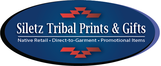 Siletz Tribal Prints and Gifts