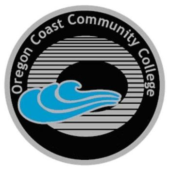 Oregon Coast Community College Logo